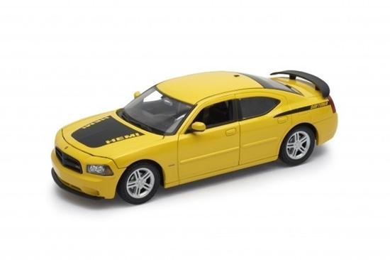 Samochód 2006 Dodge Charger Dayto na R/T (GXP-700367)