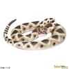 Safari Ltd 269329 Grzechotnik diamentowy  25x20x9cm