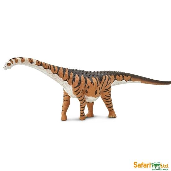 Safari Ltd 305829 Malawizaur  35,8x5,4x9,7cm