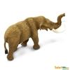 Safari Ltd 100081 Mastodon amerykański  20,8x7,2x10,9cm