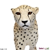XL Safari Ltd 112889 Gepard  21x3x10