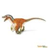 Safari Ltd 100032 Velociraptor pierzasty  21,5x7cm