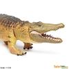 Safari Ltd 262629 Krokodyl różańcowy  32x8x6,5cm