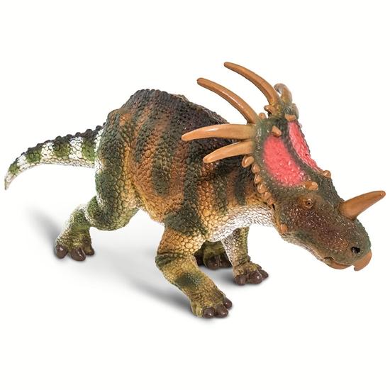 Safari Ltd 100248 Styrakozaur  18,5x5x9cm