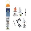 Safari Ltd 699804 Kosmos figurki w tubie