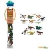 Safari Ltd 681904 Dinozaury 12 szt. w tubie