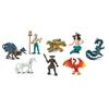 Safari Ltd 689904 postaci mitologiczne  w tubie