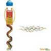 Safari Ltd 683104 Węże młode  w tubie