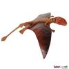 Safari Ltd 304729 Dinozaur Dimorfodon  23,5x14,5x2cm