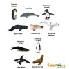 Safari Ltd 100113 Zwierzęta Antarktyki 10szt. w tubie
