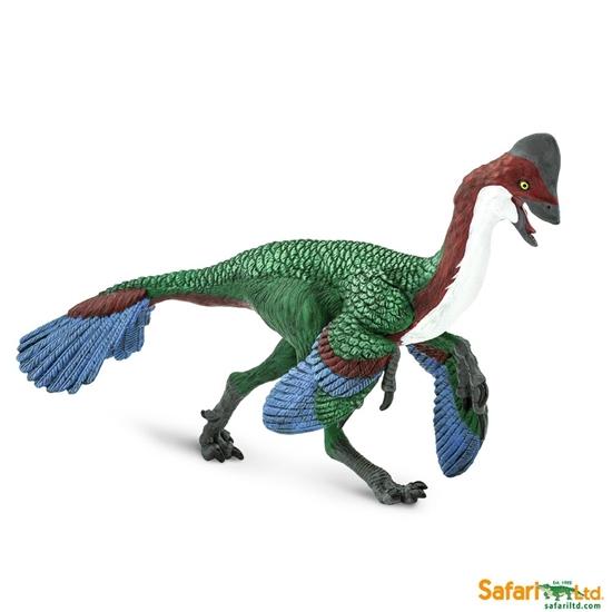 Safari Ltd 100151 Anzu Wyliei  13,3x3x8,5cm