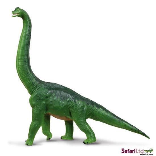 Safari Ltd 278229 Dinozaur  Brachiozaur  23x20,5cm