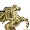 Safari Ltd 803529 Areion złoty  13,75 x12,75cm