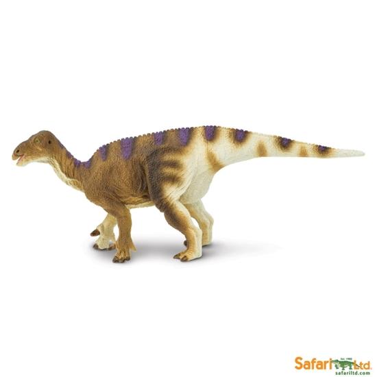 Safari Ltd 305429 Iguanodon  18cm