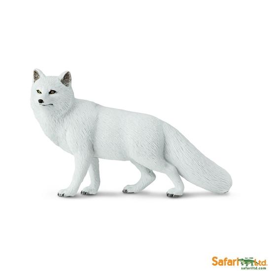 XL Safari Ltd 113489 Lis polarny  13,5x7cm