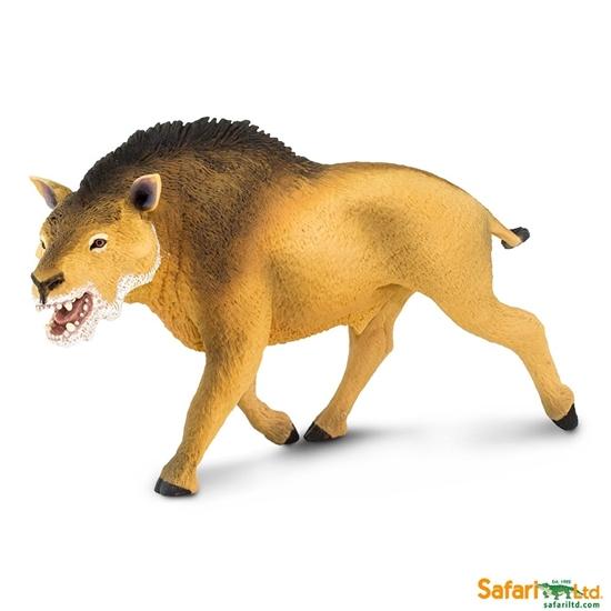 Safari Ltd 100082 Daeodon  13,2x4,2x8cm