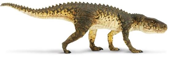 Safari Ltd 287329 Dinozaur Postosuchus 19x6,5cm