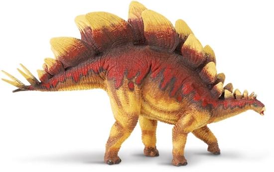 Safari Ltd 284429 Dinozaur Stegosaurus 17x10cm