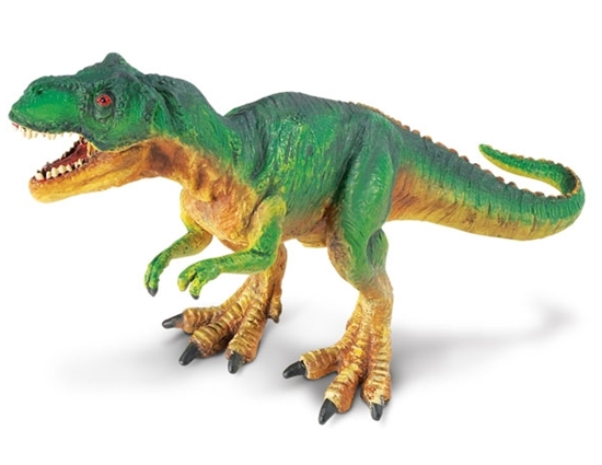 Safari Ltd 298529 Dinozaur Tyranozaur Rex  18x10cm
