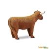 Safari Ltd 162329 Byk szkocki wyżynny  14x7,5cm