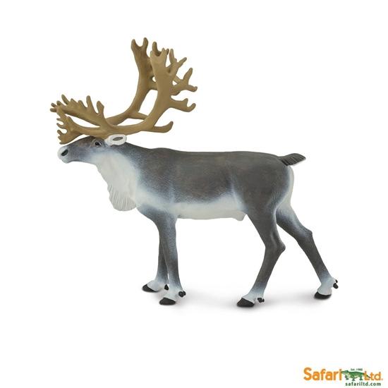 Safari Ltd 182229 Karibu  11,5x9,5cm