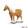 Safari Ltd 150505 Klacz rasy Palomino  12,5x10x3,5cm