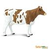 Safari Ltd 162129 Krowa rasy Ayrshire  13,5x7,5cm