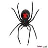 Safari Ltd 545406 Czarna wdowa  17,5x12x5cm