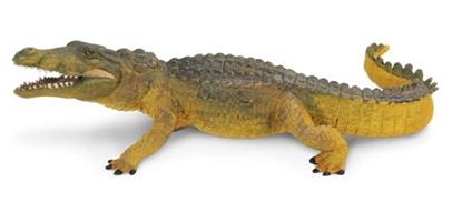 Safari Ltd  272729 Krokodyl  17 x7,5 cm