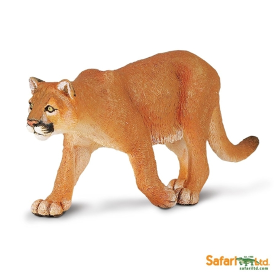 Safari Ltd 291829 Puma   14x3x6cm
