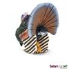 Safari Ltd  242929 Indyk  5,2x6,5x7,3cm