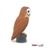 Safari Ltd 150029 Płomykówka zwyczajna  7cm
