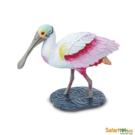 Safari Ltd 224829 Warzęcha zwyczajna   7cm