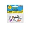 Safari Ltd 352122 morskie zwierzęta mini -8szt. Fun Pack