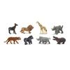 Safari Ltd 346322 zwierzęta dzikie mini 8szt. Fun pack