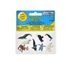 Safari Ltd 352422 zwierzęta arktyczne mini 8szt.Fun Pack