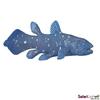 Safari Ltd 285729 Latimeria (Coelacanth)  14x6,5cm