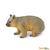 Safari Ltd 226229 Wombat  6,25x2x3,75cm