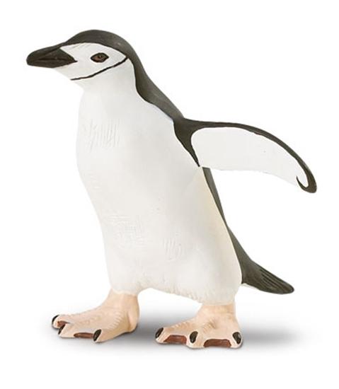 Safari Ltd 220429 Pingwin maskowy  7x6,5cm