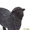 Safari Ltd 162229 Czarna owca  8x3,5x7,5cm