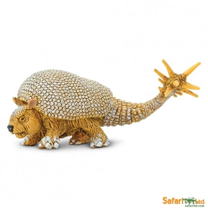 SAFARI Ltd 283129 Dinozaur Doedicurus 11x7cm