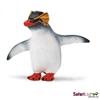 Safari Ltd 276529 Pingwin skalny 6,5x7,5cm