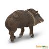 Safari Ltd 180629 Pekari  8,5x4,75cm