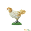 Safari Ltd 100090 Kura Ameraucana  6x2,5x4,5cm