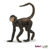 Safari Ltd 291629 Ateles  9,5x3x8cm