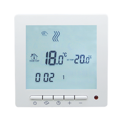 Termostat pokojowy HTP200-E 230V