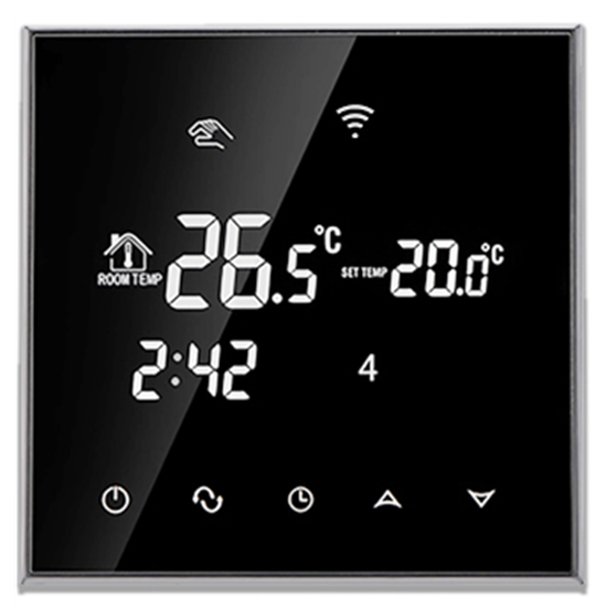 Termostat pokojowy HTD300-E 230V