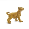 Safari Ltd 100415 Lwiątko  7,1x3,5x5,7cm