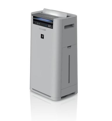 SHARP UA-HG50E-L inteligentny oczyszczacz i nawilżacz powietrza