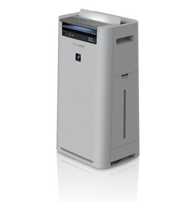 SHARP UA-HG60E-L - inteligentny oczyszczacz i nawilżacz powietrza